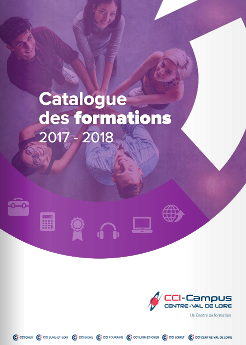 Catalogue Formations 2017